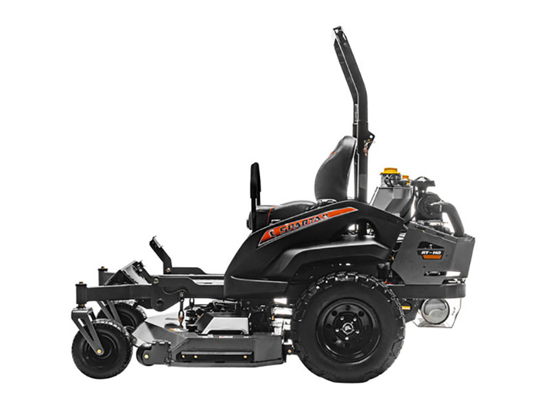 2021 Spartan Mowers RT-HD 54 in. Kawasaki FXT00V 38.5 hp in La Marque, Texas - Photo 2