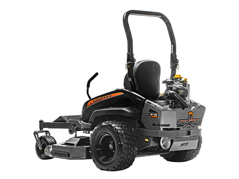 2021 Spartan Mowers RT-HD 54 in. Kawasaki FXT00V 38.5 hp in La Marque, Texas - Photo 3