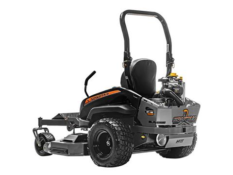 2021 Spartan Mowers RT-HD 61 in. Kawasaki FX801V 25.5 hp in Amarillo, Texas - Photo 3