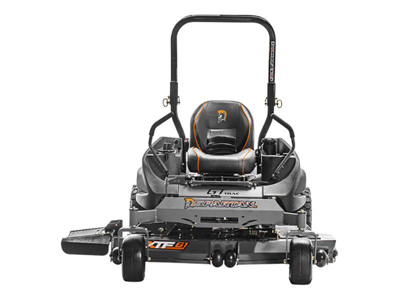 2021 Spartan Mowers RT-HD 54 in. Kawasaki FXT00V 38.5 hp in La Marque, Texas - Photo 4