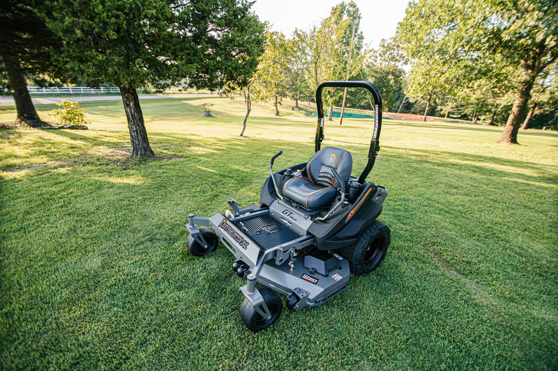 2021 Spartan Mowers RT-HD 61 in. Kawasaki FX801V 25.5 hp in Amarillo, Texas - Photo 5