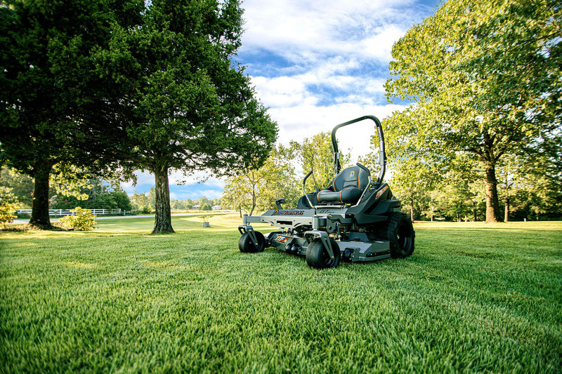 2021 Spartan Mowers RT-HD 54 in. Kawasaki FXT00V 38.5 hp in La Marque, Texas - Photo 6