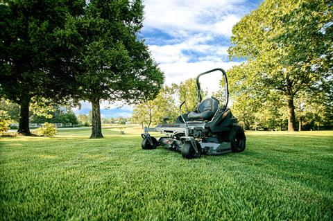 2021 Spartan Mowers RT-HD 61 in. Kawasaki FXT00V 38.5 hp in Prairie Du Chien, Wisconsin - Photo 6
