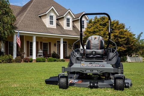 2021 Spartan Mowers RT-HD 54 in. Kawasaki FXT00V 38.5 hp in La Marque, Texas - Photo 12