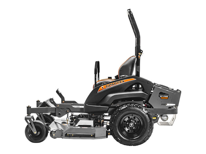 2021 Spartan Mowers RT-Pro 54 in. Kawasaki FT730 24 hp in Decatur, Alabama - Photo 3