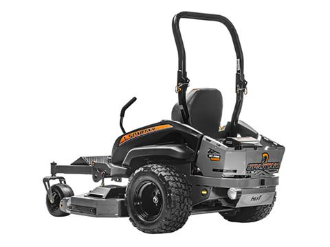 2021 Spartan Mowers RT-Pro 61 in. Kohler Confidant 25 hp in Amarillo, Texas - Photo 4