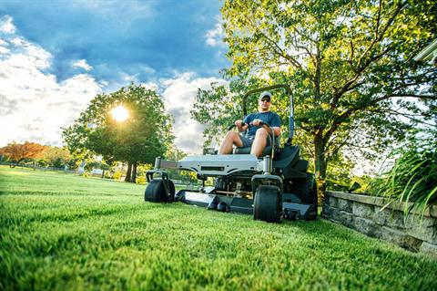 2021 Spartan Mowers RT-Pro 61 in. Kohler Confidant 25 hp in Amarillo, Texas - Photo 5