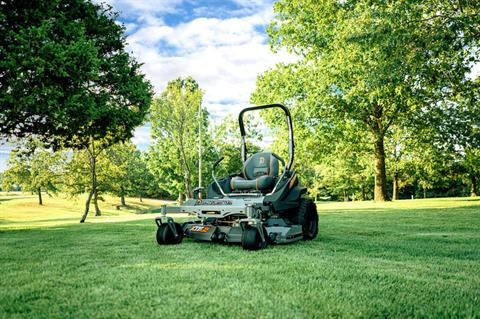 2021 Spartan Mowers RT-Pro 61 in. Kohler Confidant 25 hp in Prairie Du Chien, Wisconsin - Photo 11