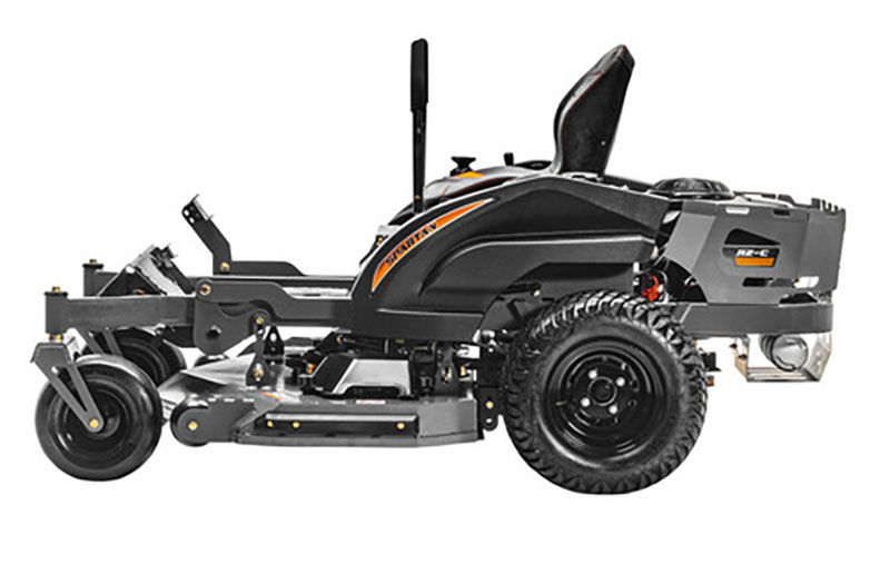 2021 Spartan Mowers RZ-HD 54 in. Briggs & Stratton Commercial 25 hp in Amarillo, Texas - Photo 2
