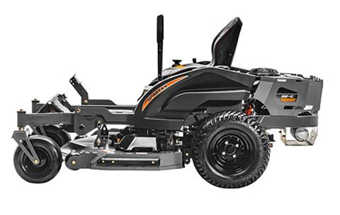 2021 Spartan Mowers RZ Pro 54 in. Kawasaki FR691V 23 hp in La Marque, Texas - Photo 2