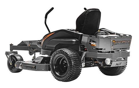 2021 Spartan Mowers RZ-HD 61 in. Kawasaki FR730V 24 hp in Amarillo, Texas - Photo 3