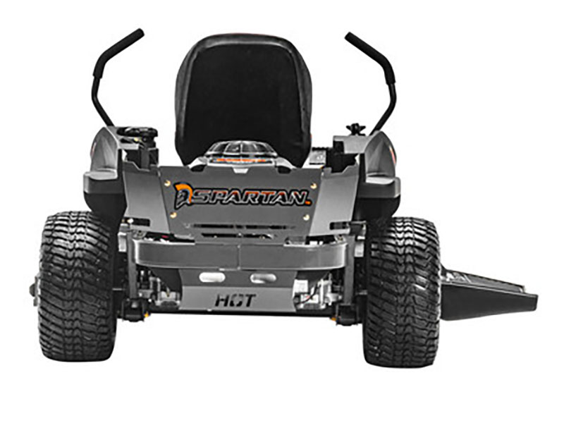 2021 Spartan Mowers RZ-HD 54 in. Briggs & Stratton Commercial 25 hp in Amarillo, Texas - Photo 5