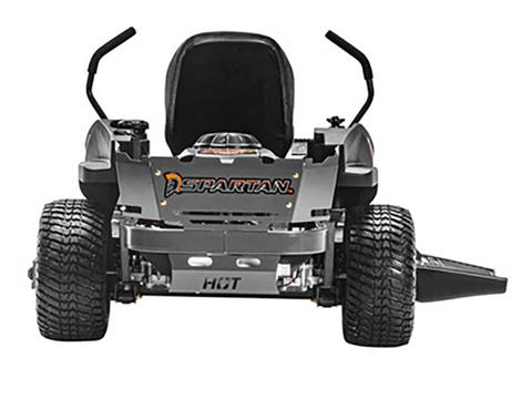 2021 Spartan Mowers RZ-HD 61 in. Kawasaki FR730V 24 hp in Amarillo, Texas - Photo 5
