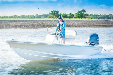 2018 Sportsman Island Bay 18 in Lake City, Florida