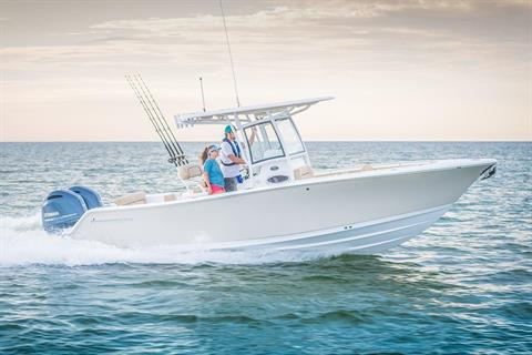 2018 Sportsman Heritage 251 Center Console in Lake City, Florida