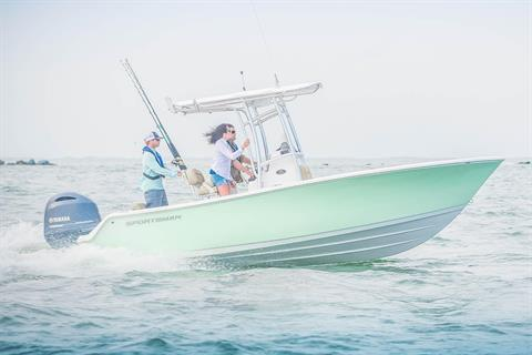 2018 Sportsman Open 212 Center Console in Lake City, Florida