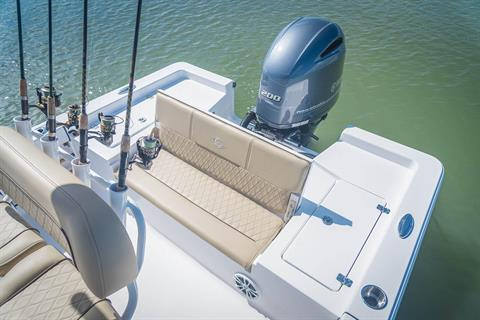 2019 Sportsman Masters 227 Bay Boat in Lake City, Florida