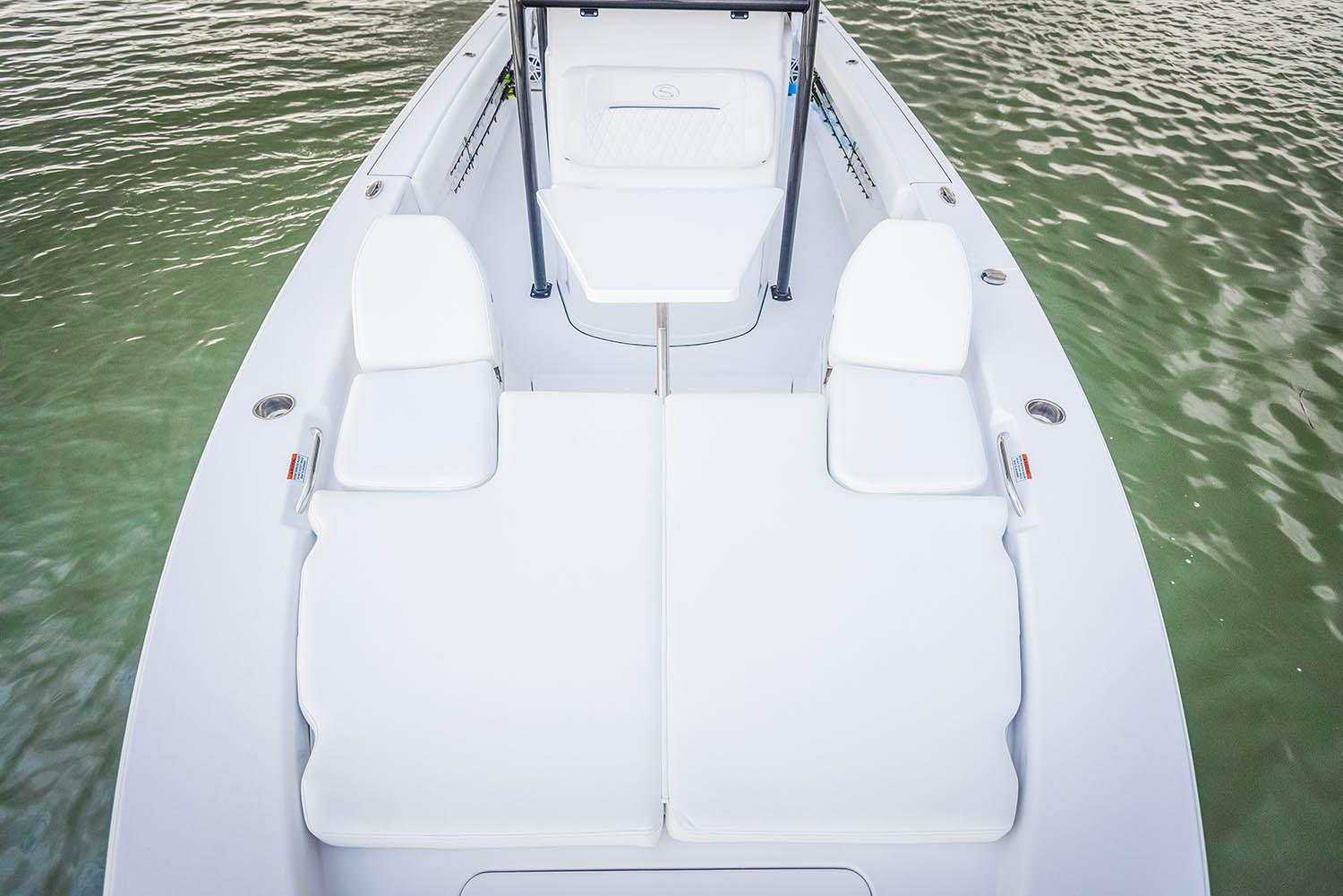 2019 Sportsman Masters 267 Bay Boat in Lake City, Florida