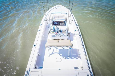 2019 Sportsman Tournament 214 Bay Boat in Lake City, Florida