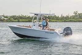 2019 Sportsman Heritage 211 Center Console in Lake City, Florida
