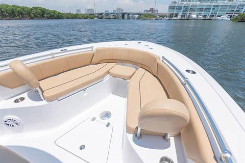 2019 Sportsman Heritage 241 Center Console in Lake City, Florida - Photo 3