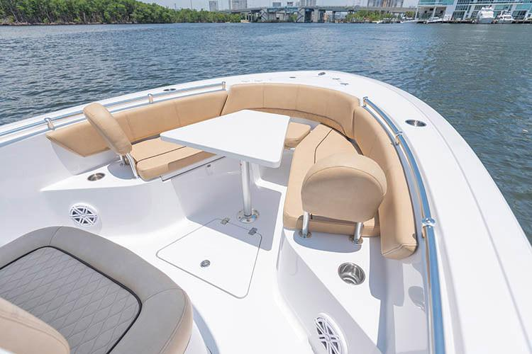 2019 Sportsman Heritage 241 Center Console in Lake City, Florida - Photo 4