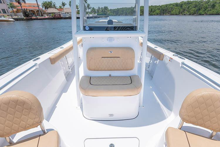 2019 Sportsman Heritage 241 Center Console in Lake City, Florida - Photo 5