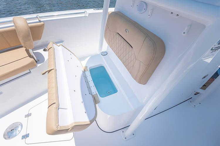 2019 Sportsman Heritage 241 Center Console in Lake City, Florida - Photo 6