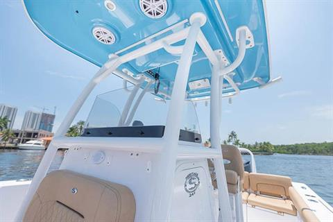 2019 Sportsman Heritage 241 Center Console in Lake City, Florida - Photo 7