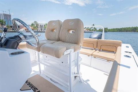 2019 Sportsman Heritage 241 Center Console in Lake City, Florida - Photo 11
