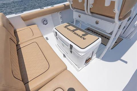 2019 Sportsman Heritage 241 Center Console in Lake City, Florida - Photo 13