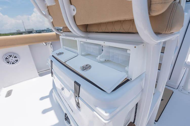 2019 Sportsman Heritage 241 Center Console in Lake City, Florida - Photo 14