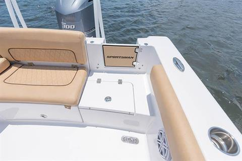 2019 Sportsman Heritage 241 Center Console in Lake City, Florida - Photo 15