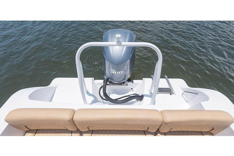 2019 Sportsman Heritage 241 Center Console in Lake City, Florida - Photo 17