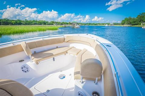 2019 Sportsman Heritage 251 Center Console in Lake City, Florida