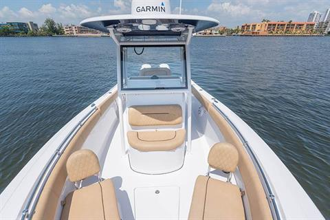 2019 Sportsman Heritage 251 Center Console in Lake City, Florida - Photo 5