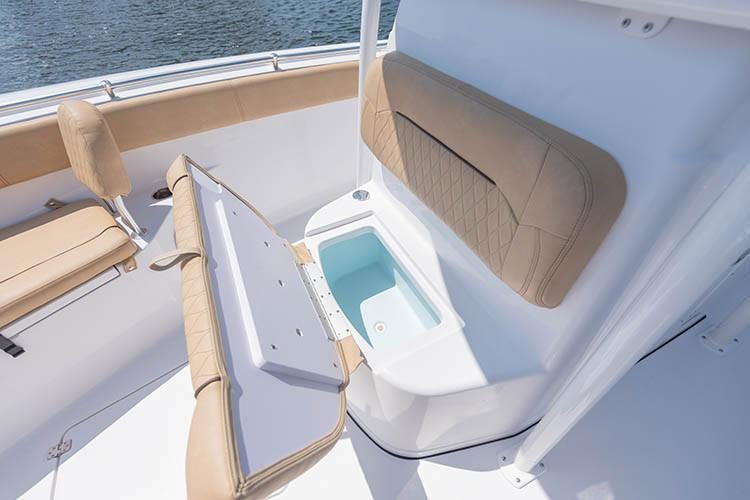 2019 Sportsman Heritage 251 Center Console in Lake City, Florida - Photo 6