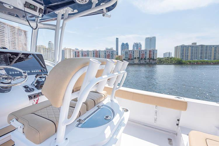 2019 Sportsman Heritage 251 Center Console in Lake City, Florida - Photo 11