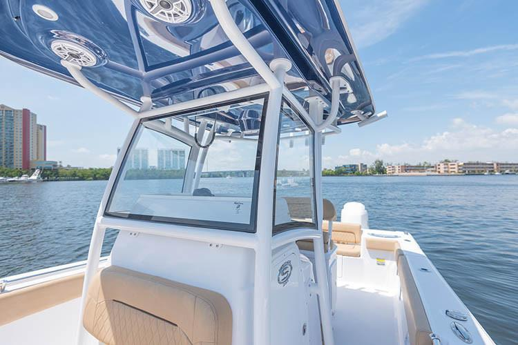 2019 Sportsman Heritage 251 Center Console in Lake City, Florida - Photo 7