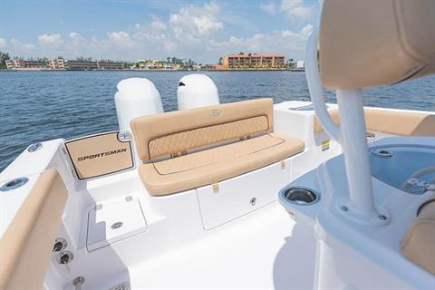 2019 Sportsman Heritage 251 Center Console in Lake City, Florida - Photo 12