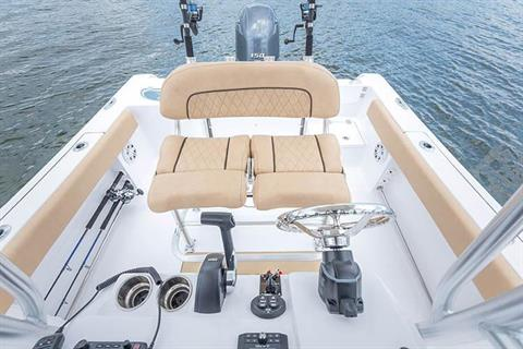 2019 Sportsman Open 212 Center Console in Lake City, Florida - Photo 12