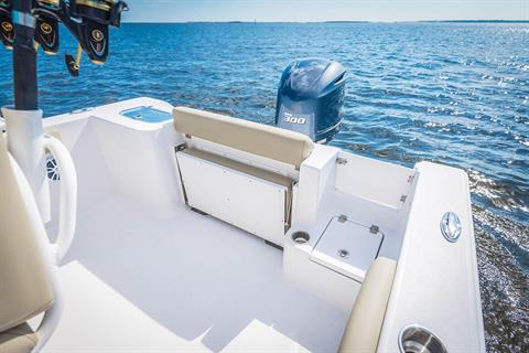 2019 Sportsman Open 242 Center Console in Lake City, Florida