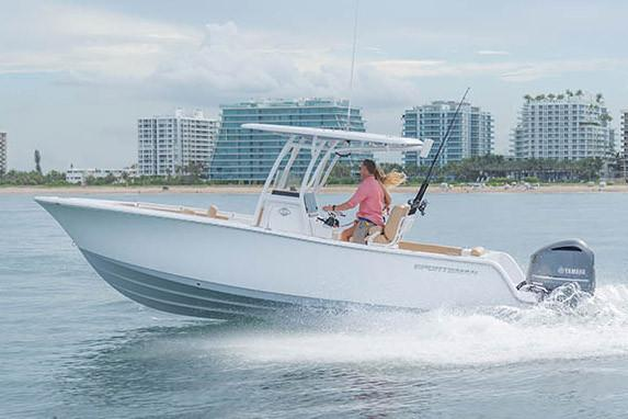 2019 Sportsman Open 242 Center Console in Lake City, Florida - Photo 1