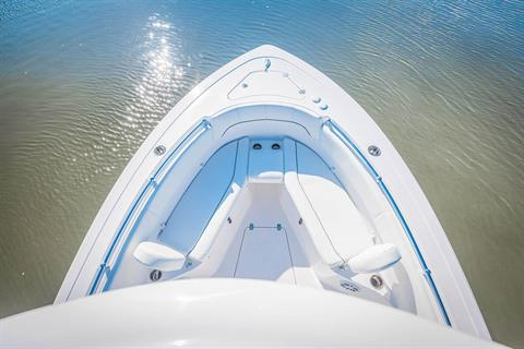2019 Sportsman Open 252 Center Console in Lake City, Florida
