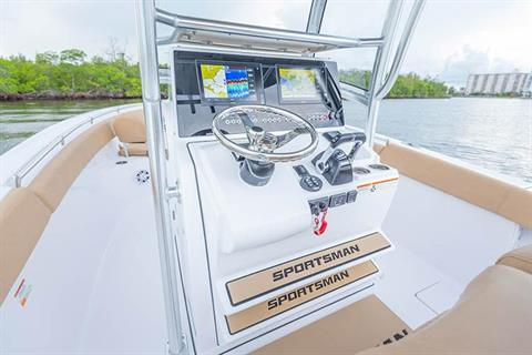 2019 Sportsman Open 252 Center Console in Lake City, Florida - Photo 14