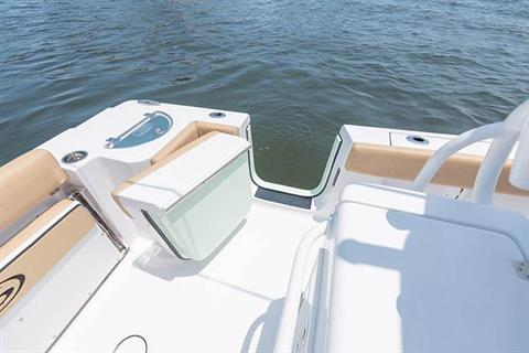 2019 Sportsman Open 282 Center Console in Lake City, Florida - Photo 18
