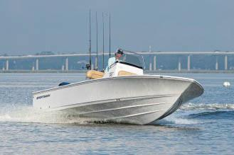 2020 Sportsman Tournament 234 SBX Bay Boat in Lake City, Florida