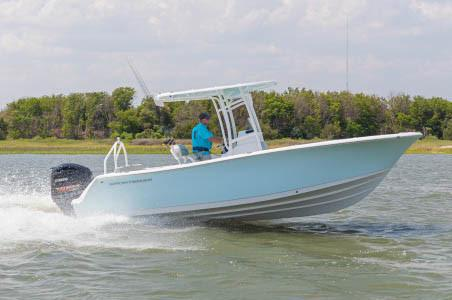 2020 Sportsman Heritage 231 Center Console in Lake City, Florida