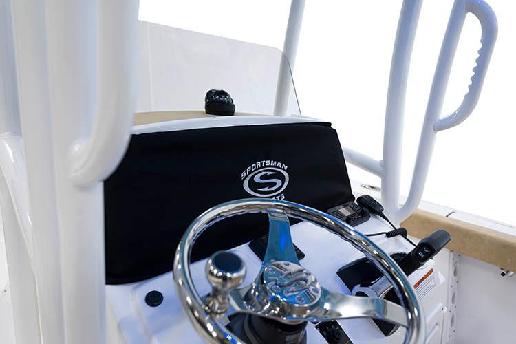 2020 Sportsman Heritage 231 Center Console in Lake City, Florida - Photo 10