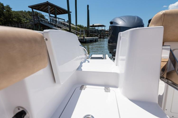 2020 Sportsman Open 282TE Center Console in Lake City, Florida - Photo 14